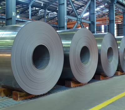CSC Steel Group